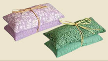 Sachets Pillows (Set of 2)